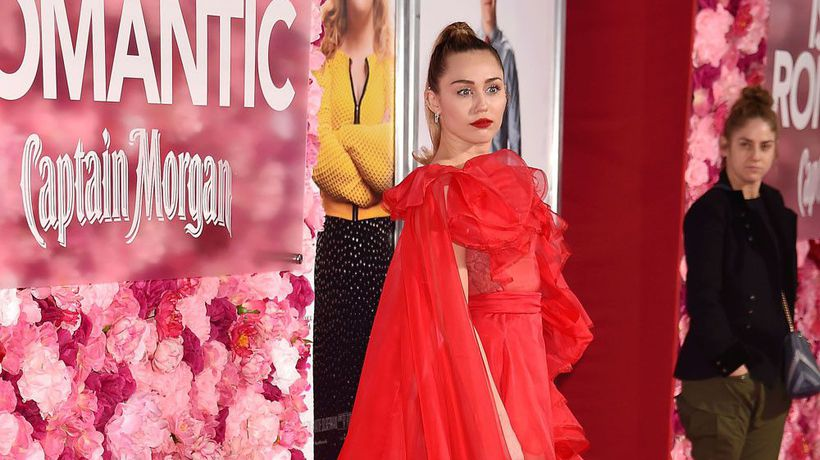 Miley Cyrus' dog was 'electrocuted' on the set of 'The Voice'
