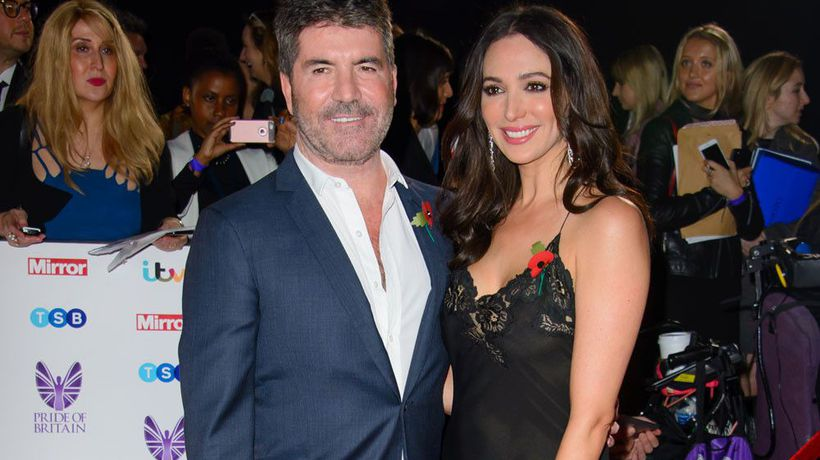 Simon Cowell considering tying the knot with partner Lauren Silverman?
