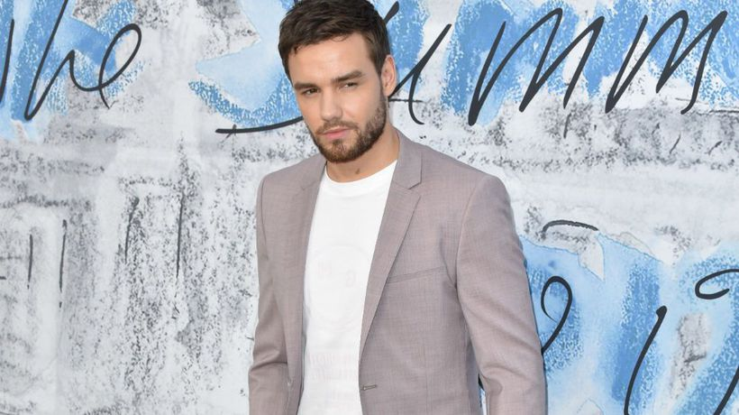 Liam Payne ditches partying ways for son