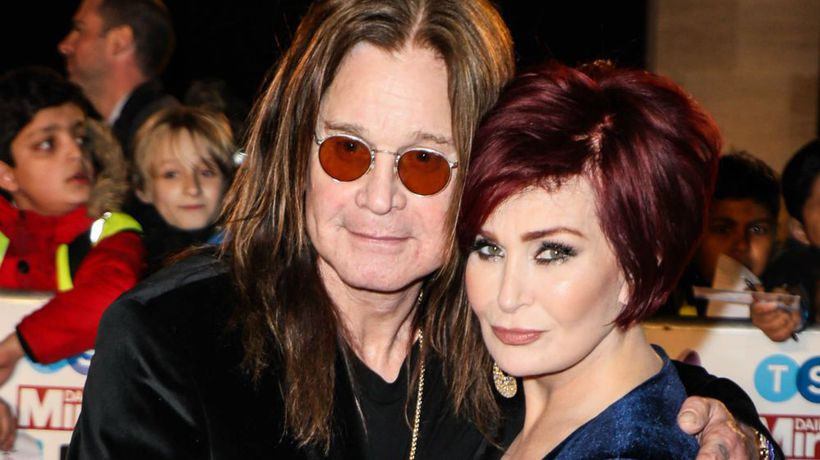 Sharon & Ozzy Osbourne are victims of credit card fraud