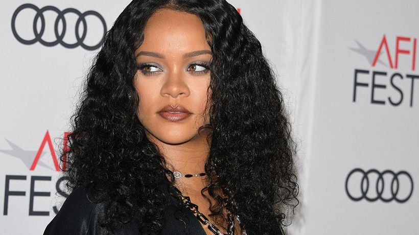 Rihanna: I'm glad Adele is 'so confident and content'