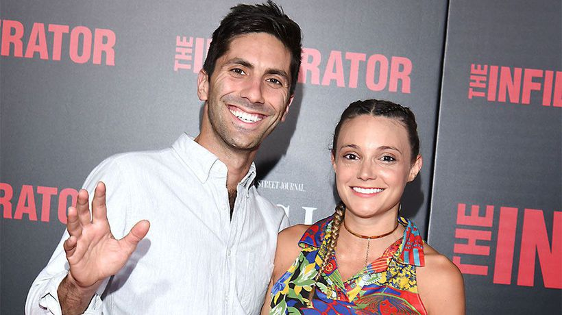 Nev Schulman had coronavirus in March