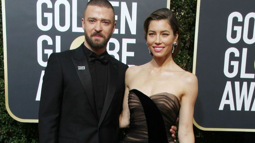 Justin Timberlake has confirmed the arrival of his second son named Phineas