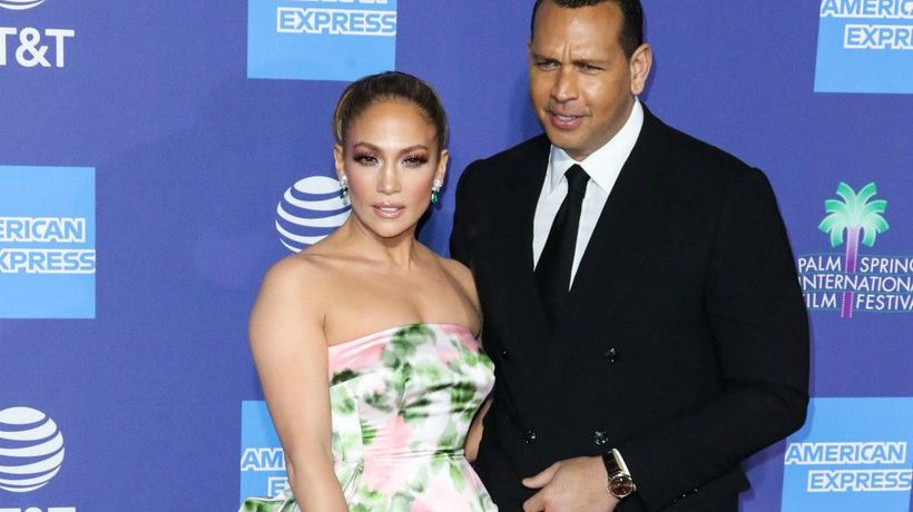 Alex Rodriguez wants to finally get married to Jennifer Lopez in 2021