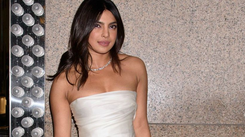 Priyanka Chopra Jonas: Racist bullying left me unsure of who I am