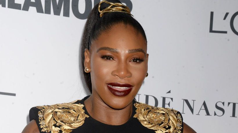 Serena Williams is getting her own documentary series on Amazon