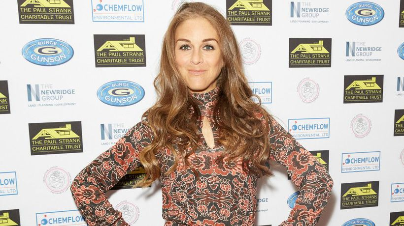 Nikki Grahame's fans donate GBP70k to help cover funeral costs