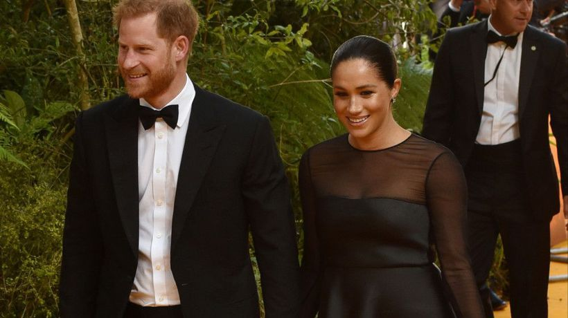 Thomas Markle is desperate to see granddaughter