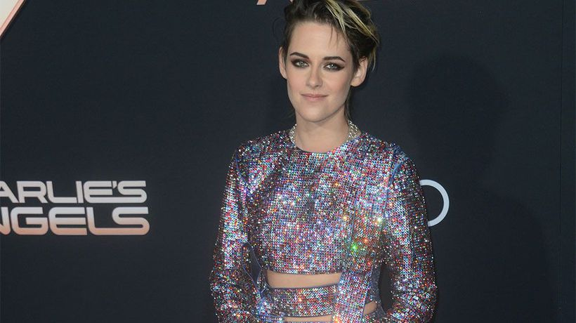 Kristen Stewart 'can't stop thinking about' the late Princess Diana!