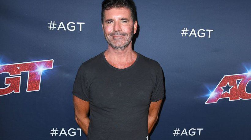 Simon Cowell's haunted mansion is on the market!