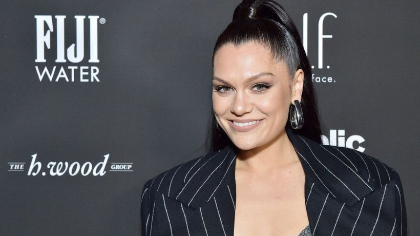 Jessie J to represent the UK at Eurovision 2022?