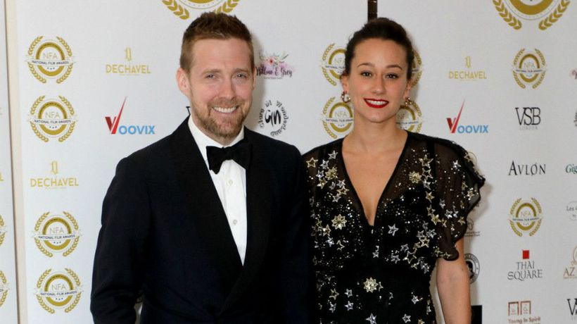 Have Ricky Wilson and Grace Zito tied the knot?