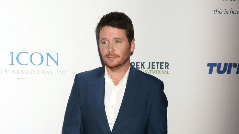 Kevin Connolly and his newborn daughter have been diagnosed with COVID-19