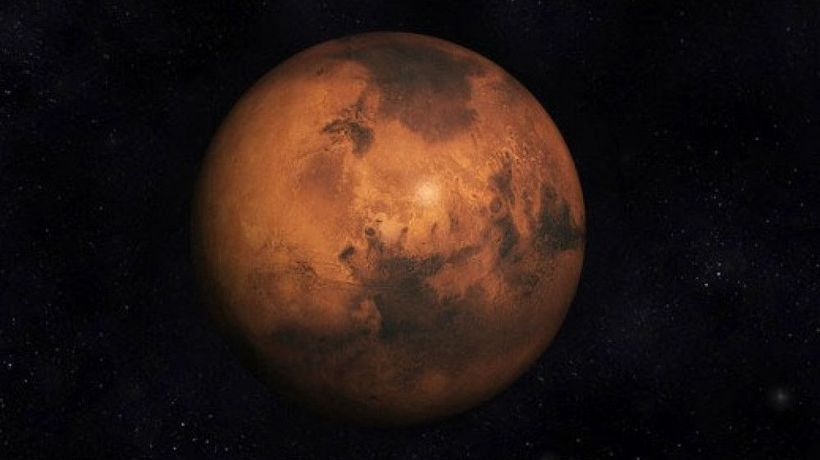 Rocks on Mars could prove Alien existence