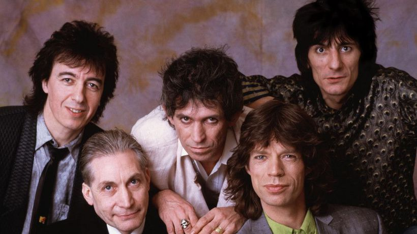 Sir Mick Jagger: Charlie Watts 'held' Rolling Stones together