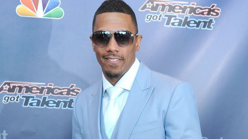 Nick Cannon will 'take a break' from having kids after therapist tells him to be celibate