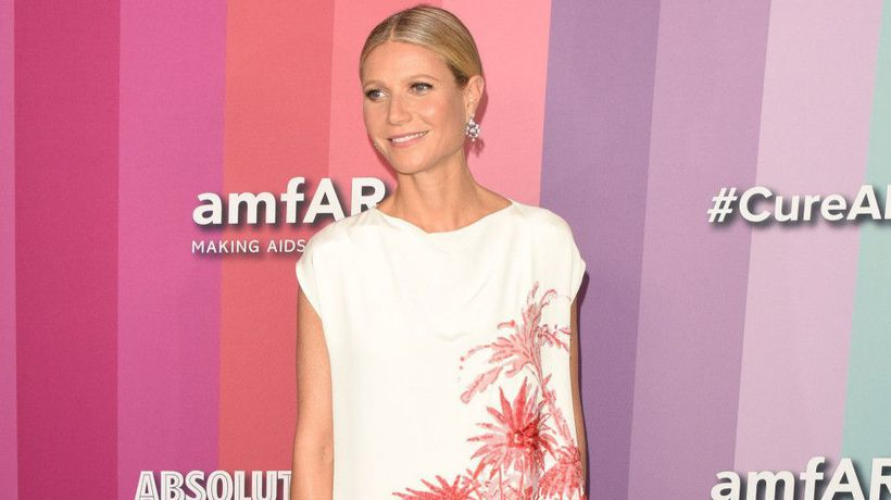 Gwyneth Paltrow's teenage son is proud of Goop for selling vibrators