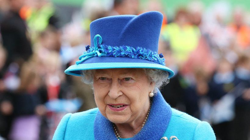 Queen Elizabeth spent the night in hospital after cancelling Northern Ireland visit