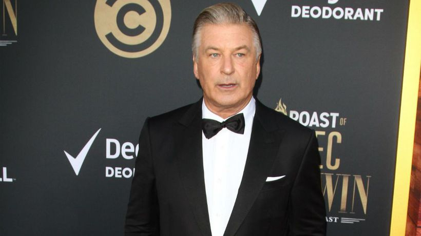 Alec Baldwin accidentally fatally shoots Rust cinematographer with loaded prop gun