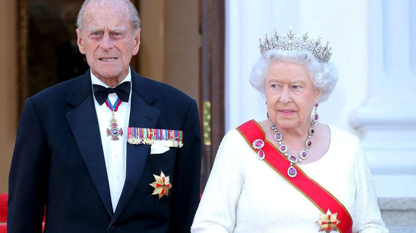 Prince Philip 'would have urged Queen Elizabeth to relax a bit' amid health issues