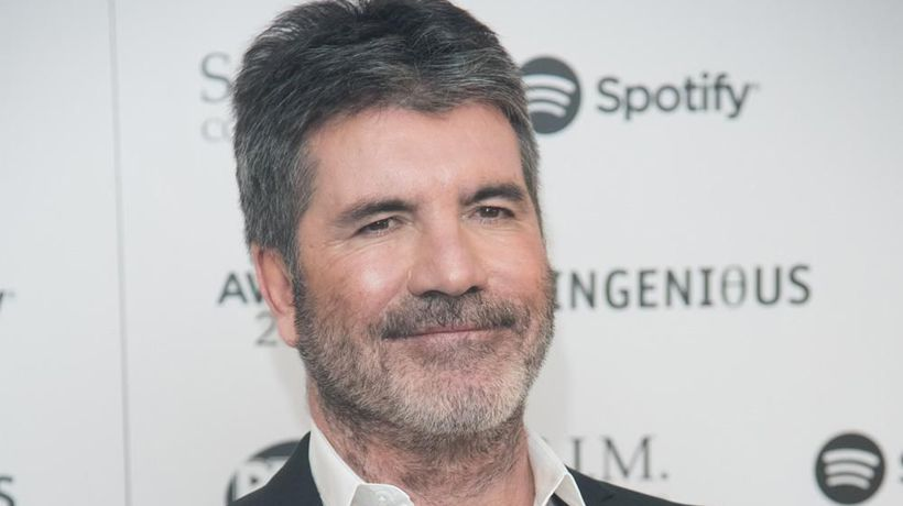 Simon Cowell funds life-saving treatment for four-year-old boy