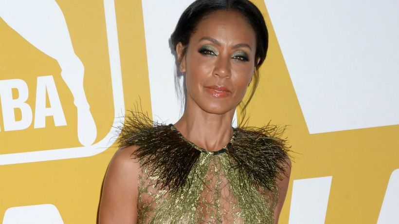 Jada Pinkett Smith was 'extremely suicidal' early on in her career