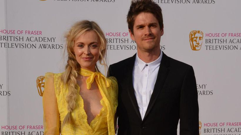 Fearne Cotton refuses to play 'hard to get'