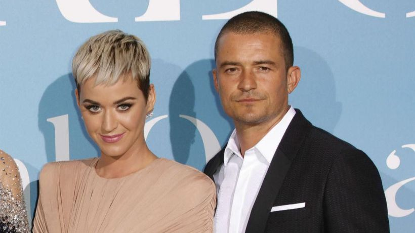Katy Perry and Orlando Bloom planning engagement party