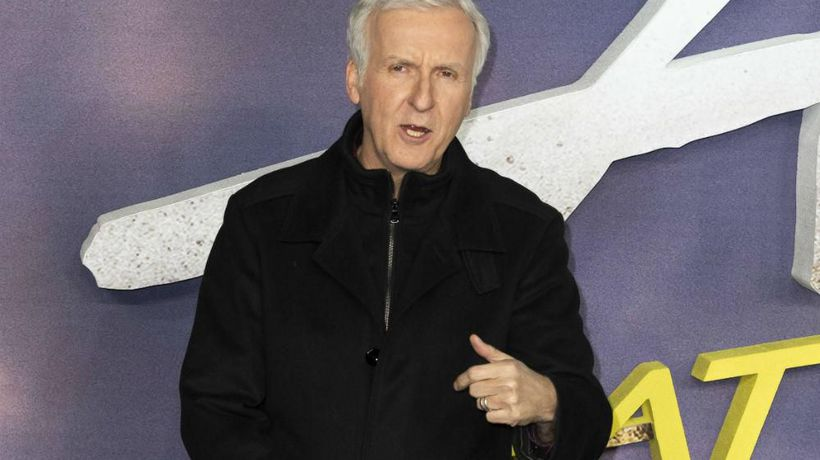 James Cameron spills that argument will be key to Avatar 2