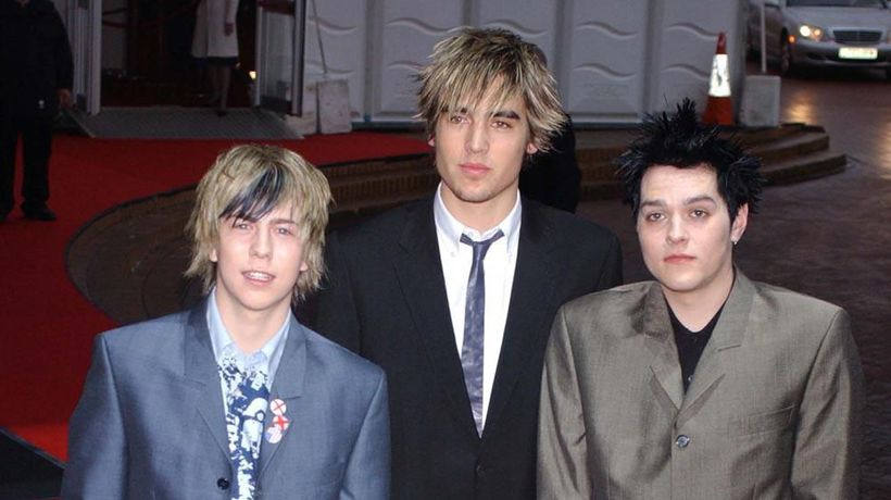 Busted call for rock to be represented at BRITs
