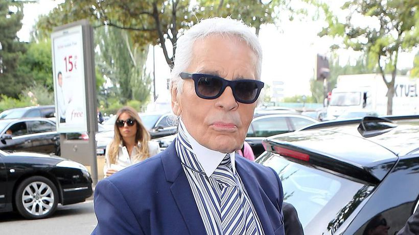 Karl Lagerfeld's memorable quotes