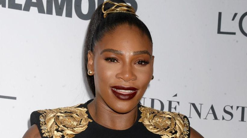 Serena Williams to present at the Oscars