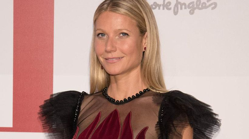 Gwyneth Paltrow files countersuit over ski row