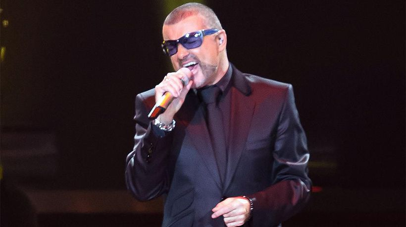 George Michael's art collection sold at auction
