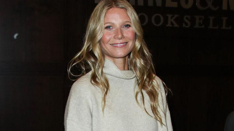 Gwyneth Paltrow's significant wedding setting