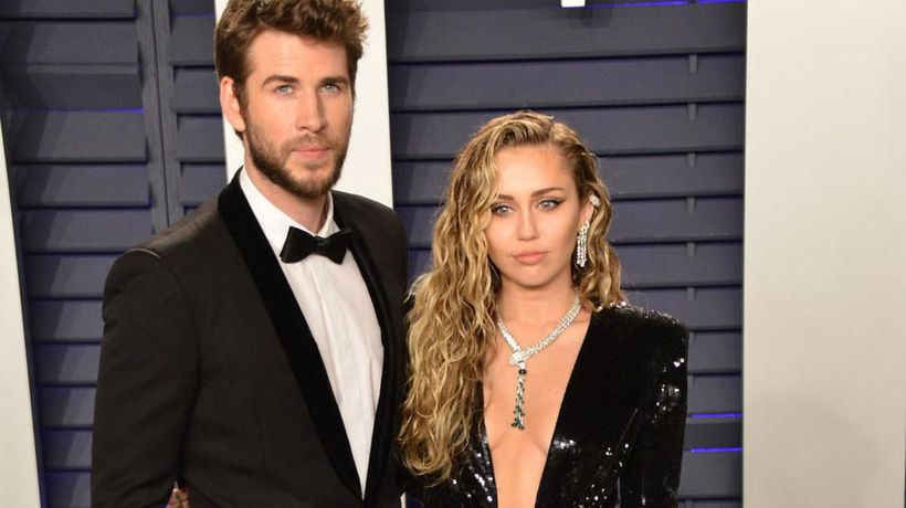 Trace Cyrus: Miley and Liam's bond is hard to break