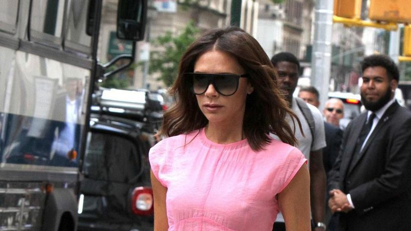 Victoria Beckham doesn't 'regret' Spice Girls outfits