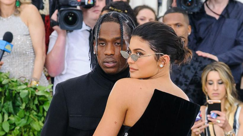 Kylie Jenner can't wait to spend 'quality time' with Travis Scott