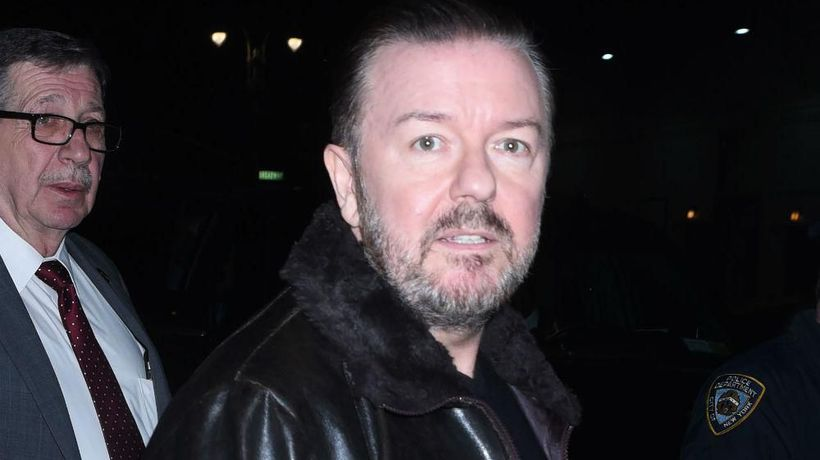 Ricky Gervais confirms more After Life