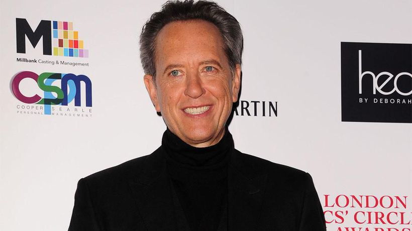 Richard E Grant says Julianne Moore was fired from film over fat suit