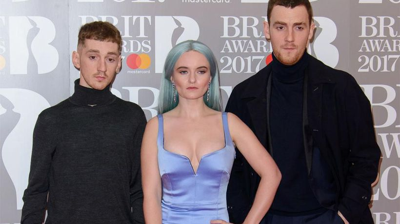 Clean Bandit's Elton John collab will be out before he retires