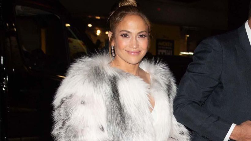 Jennifer Lopez teases new song with French Montana