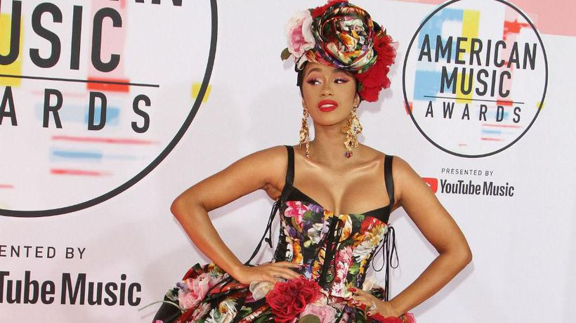 Cardi B suing for defamation