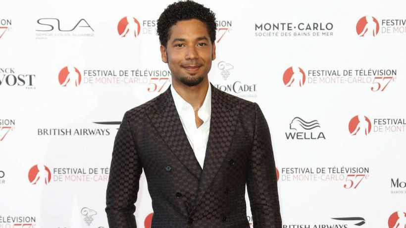 Jussie Smollett being sued by the City of Chicago