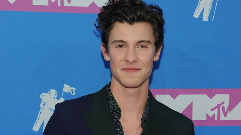 Shawn Mendes wants to act