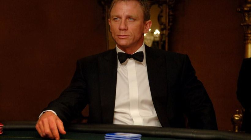 Bond 25 yet to get title