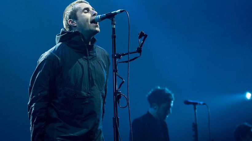 Liam Gallagher hates brother Noel's new song