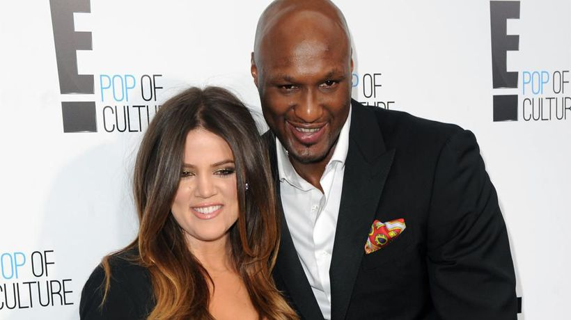 Lamar Odom would 'love to be with' Khloe Kardashian