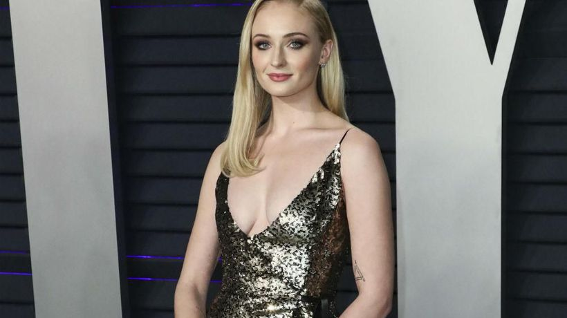 Sophie Turner misses smelly Game of Thrones filming
