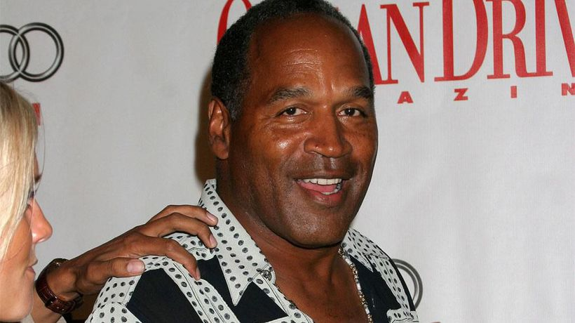 O.J. Simpson: Robert Kardashian was 'like a brother to me'